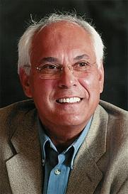 Author photo. trevorjonesfilmmusic.com