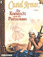 De kruistocht van de Pastoureaux by Henri…
