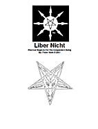 Liber Nicht by Frater Nicht