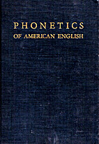 An introduction to the phonetics of American…