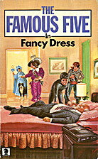 The Famous Five in Fancy Dress by Claude…