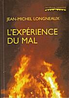 L'expérience du mal by Jean-Michel…
