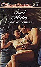 Soul Mates by Candace Schuler