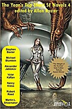 The Year's Top Short SF Novels 4 by Stephen…