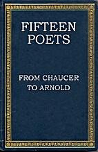 Fifteen poets