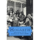 Hogarth, Volume 2: High Art and Low,…