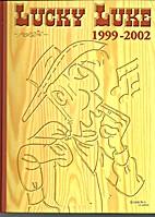 Lucky Luke 1999-2002 by Morris