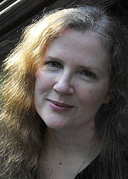 """Author photo. <a href=""""http://www.suzannecollinsbooks.com/bio.htm"""" rel=""""nofollow"""" target=""""_top"""">http://www.suzannecollinsbooks.com/bio.htm</a>"""