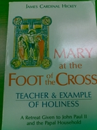 Mary at the Foot of the Cross: Teacher &…