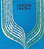 Dzejas diena by Imants Ziedonis