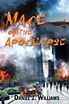 Mace of the Apocalypse by Daniel J Williams