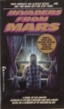 Invaders From Mars by Ray Garton