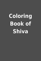 Coloring Book of Shiva