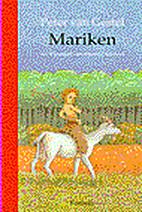 Mariken by Peter van Gestel