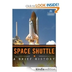 Space Shuttle: A Brief History by Vook