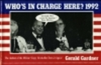 Who's In Charge Here? 1992 by Gerald Gardner