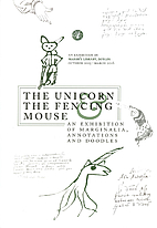 The Unicorn & The Fencing Mouse: An…