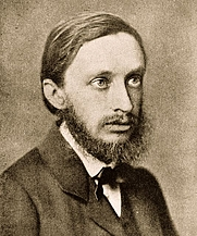 Author photo. Hermann Goetz, year and photographer unknown. The original uploader was Piflaser at German Wikipedia (Transferred from de.wikipedia to Commons.)