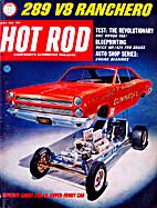 Hot Rod 1966-04 (April 1966) Vol. 19 No. 4…