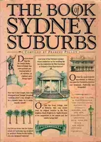 The Book of Sydney Suburbs by Frances Pollon