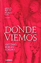 Donde viemos (História de Portugal I) by…