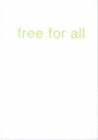 free for all by Lana Lopesi