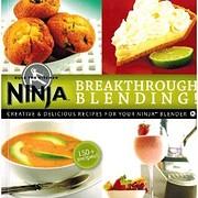 Ninja Blender Cookbook Breakthrough…