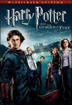 Harry Potter and the Goblet of Fire -…