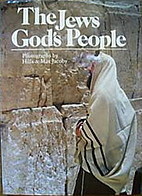 The Jews--God's people by Hilla Jacoby