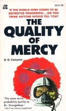 The Quality of Mercy by David G. Compton