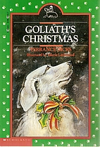 Goliath's Christmas (The Adventures of…