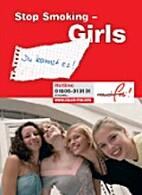 Stop Smoking - Girls by Bundeszentrale für…