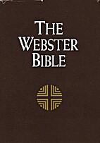 The Webster Bible by Noah Webster