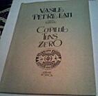 Copilul tuns zero by Vasile Petre Fati