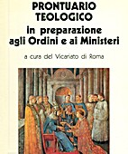 Prontuario teologico in preparazione agli…