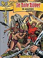 De amazones by Claus