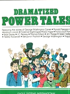 Dramatized Power Tales (15 Audio Cassette…