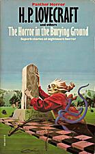 L'horreur dans le cimetière by H. P.…