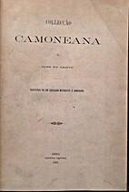Collecção Camoneana de... Tentativa de um…
