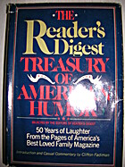 The Reader's digest treasury of…