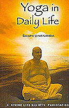 Yoga In Daily Life by Swami Sivananda…