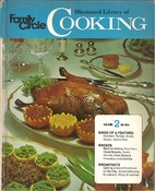 Family Circle Illustrated Library of Cooking…