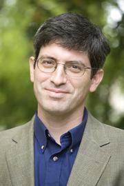 Author photo. Ben Stechshulte