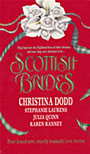 Rose In Bloom (in Scottish Brides) by…