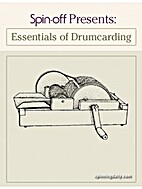 Spin-Off Presents: Essentials of Drumcarding…
