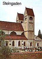 Die Kirchen der Pfarrei Steingaden by Hans…