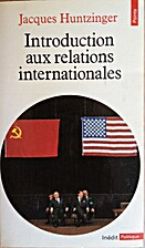 Introduction aux relations internationales…