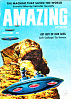 Amazing Stories Vol. 31, No. 12 ( [1957]) by…