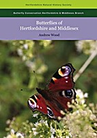 Butterflies of Hertfordshire and Middlesex…