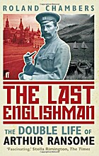 The last Englishman : the double life of…